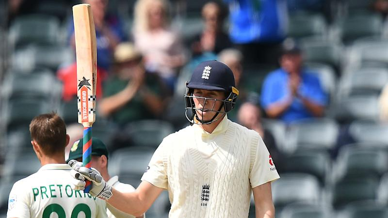 England surpass 500,000 Test runs as South Africa stage late fightback