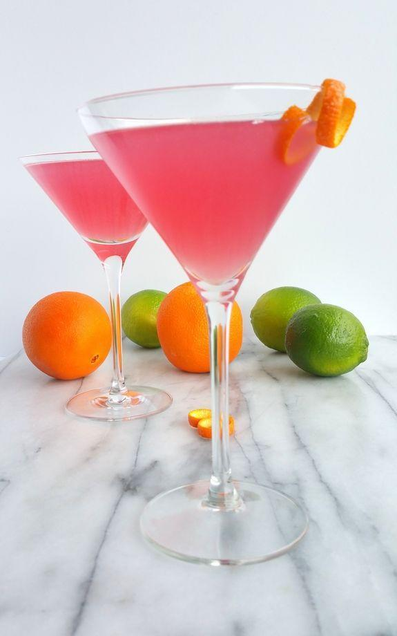 """<p>Touting a title like that, this cosmo recipe has got to be something special. With that color, you can't deny it's one pink drink.</p><p><strong>Get the recipe at <a href=""""https://noblepig.com/2018/02/worlds-best-cosmopolitan-cocktail/"""" rel=""""nofollow noopener"""" target=""""_blank"""" data-ylk=""""slk:Noble Pig"""" class=""""link rapid-noclick-resp"""">Noble Pig</a>.</strong></p><p><strong><strong><a class=""""link rapid-noclick-resp"""" href=""""https://www.amazon.com/JoyJolt-4-Piece-Cocktail-Glasses-8-Ounces/dp/B076ZWDFM1/?tag=syn-yahoo-20&ascsubtag=%5Bartid%7C10050.g.30433150%5Bsrc%7Cyahoo-us"""" rel=""""nofollow noopener"""" target=""""_blank"""" data-ylk=""""slk:SHOP MARTINI GLASSES"""">SHOP MARTINI GLASSES</a></strong><br></strong></p>"""