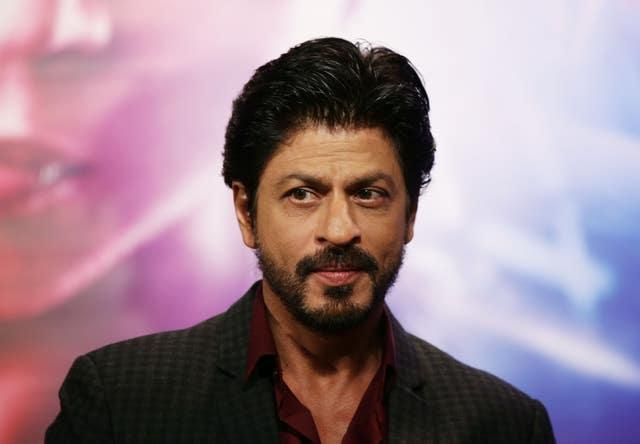 Shah Rukh Khan Madame Tussauds Photocall – London