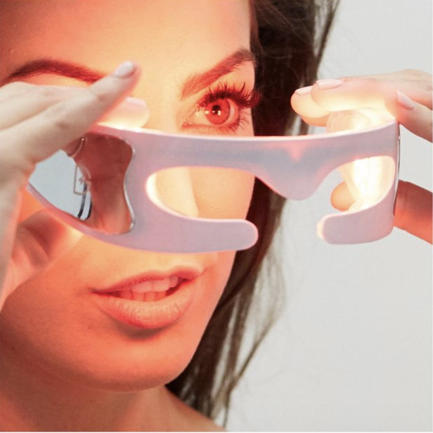Dr Dennis Gross skincare SpectraLite EyeCare Pro LED. PHOTO: Cult Beauty