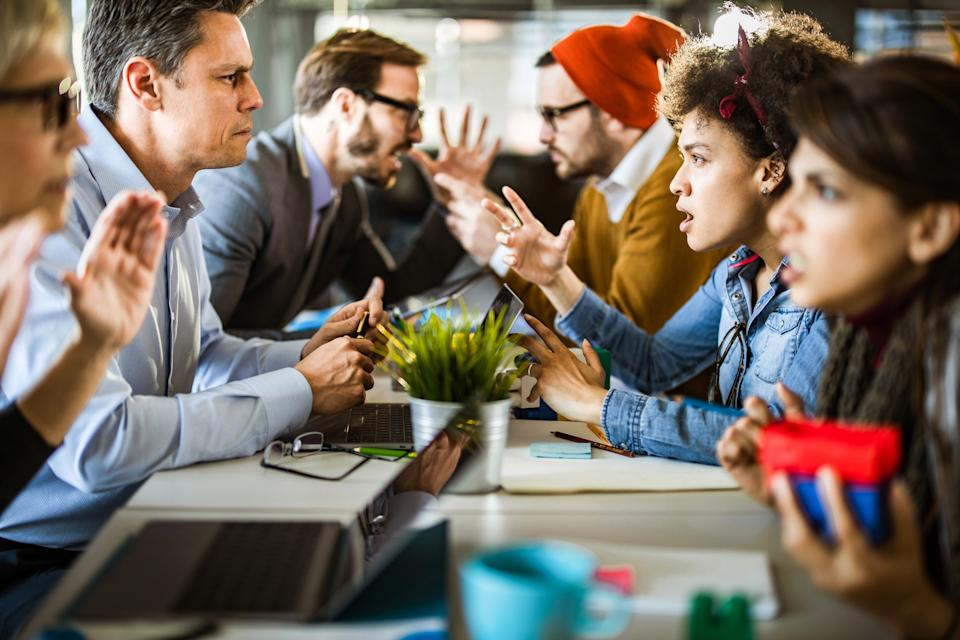 15 signs a workplace is toxic - and how to spot them before you take the job. Source: Getty