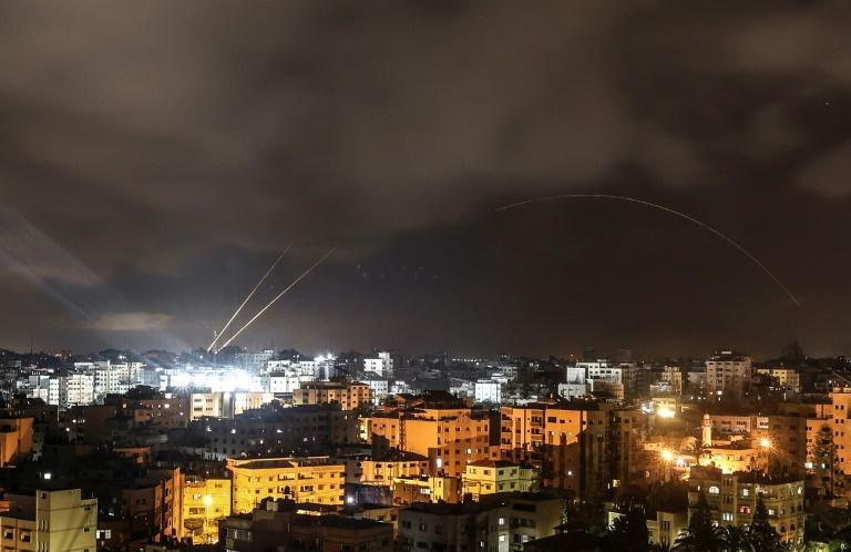 The US blocked French attempts to get a UN ceasefire demand in Gaza