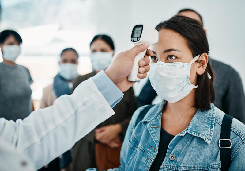 American Airlines has updates its mask policy: Getty Images