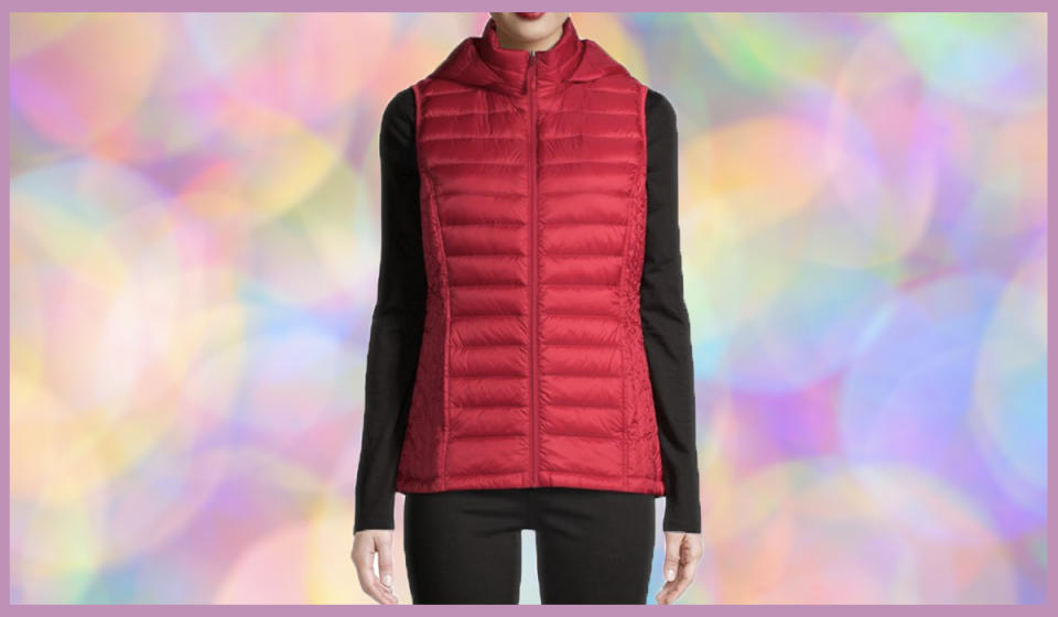 Don't go through winter without this puffer. (Photo: Walmart)