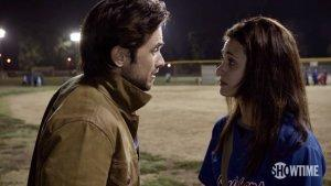 'Shameless': Fiona Confronts Jimmy, Emmy Rossum Breaks Down Scene (Exclusive Video)
