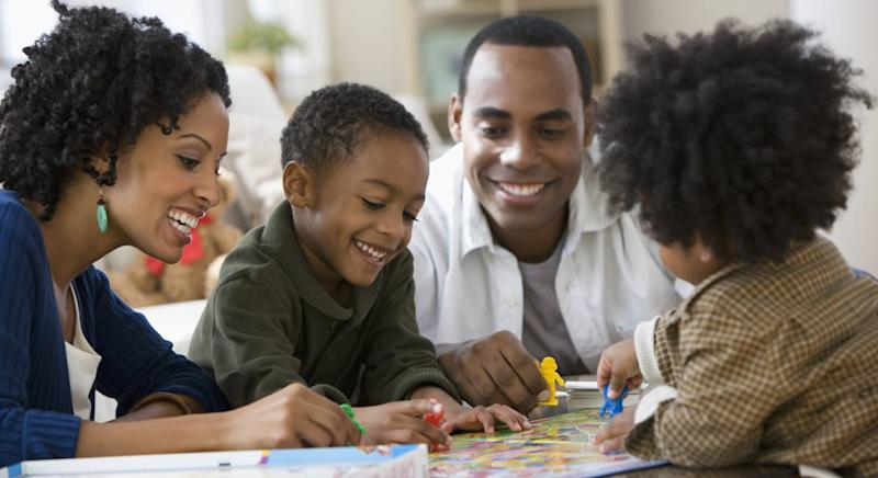This family game kept us going through lockdown. (Getty Images)