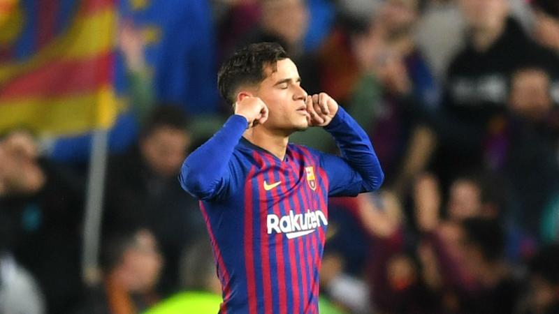 Coutinho wanted to leave Barca in May – Valverde ahead of Bayern loan