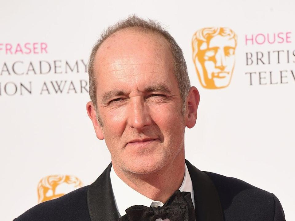 'Grand Designs' star Kevin McCloud (Getty Images)