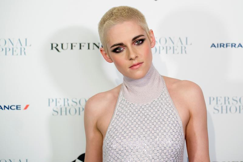 Here's How Kristen Stewart Felt About Coming Out on SNL