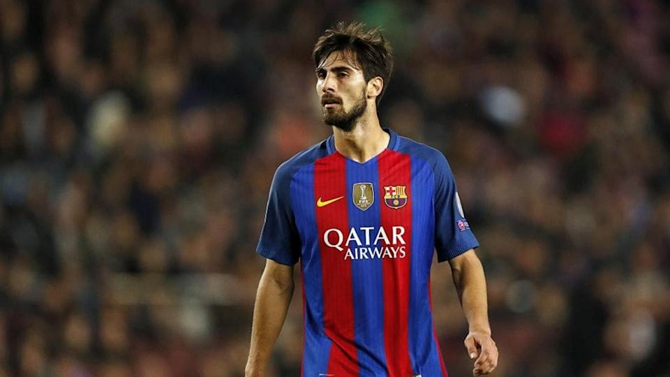 André Gomes | VI-Images/Getty Images