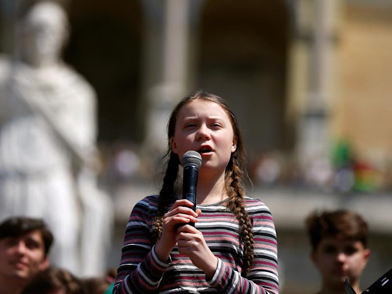 Greta Thunberg has changed the course of history – what has Brendan O'Neill achieved?