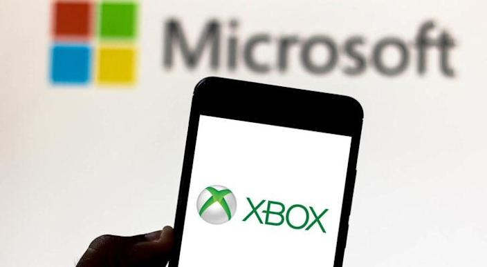 MSFT a buy with earnings and xCloud coming in October