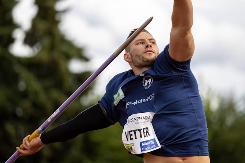 """Vetter erfolgshungrig: """"Nehme auch gerne zwei Olympiasiege"""""""