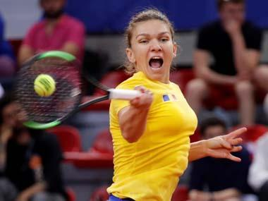 Stuttgart Open 2019: Simona Halep pulls out of WTA tournament after picking up hip injury on FedCup duty