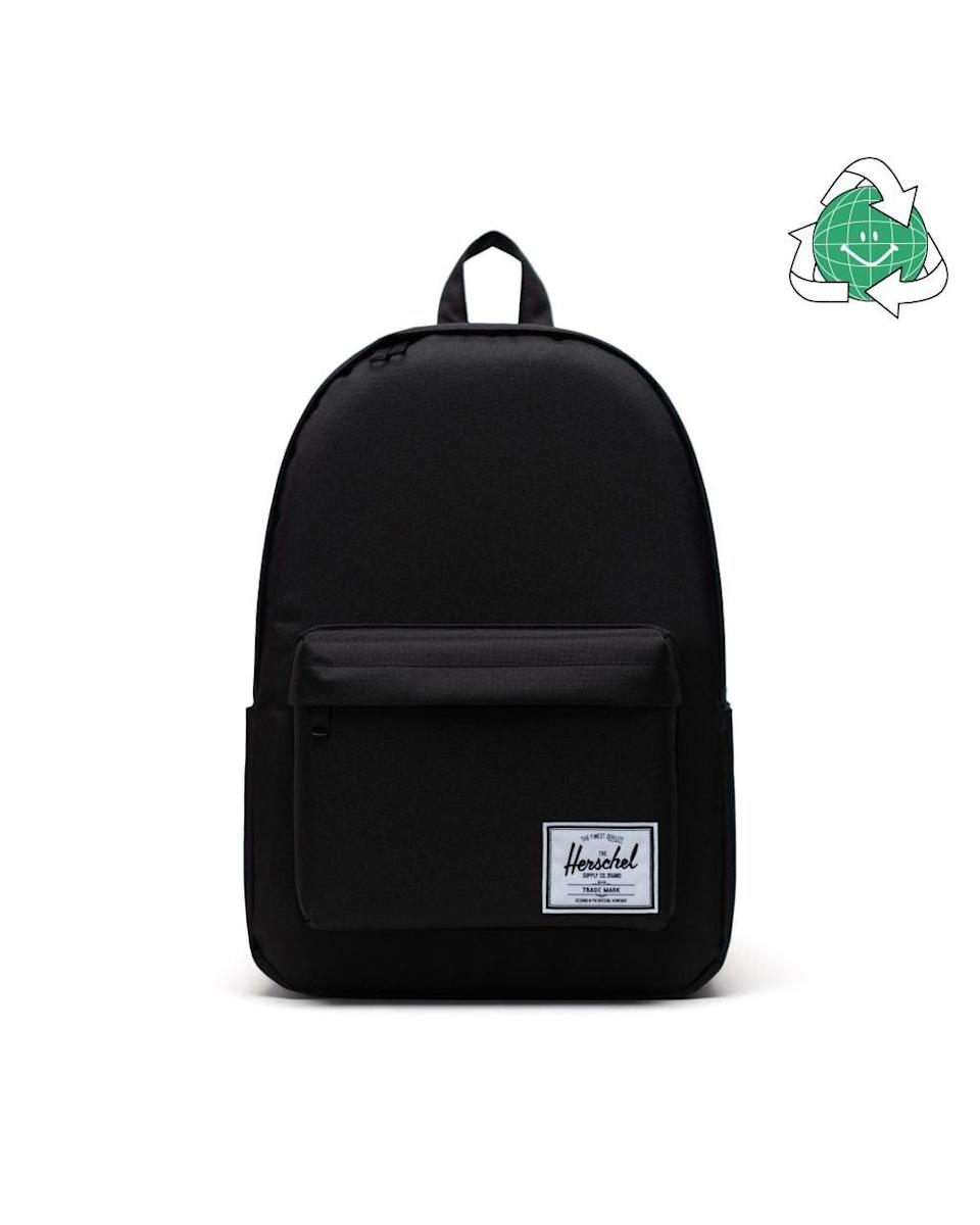 <p><span>Herschel Supply Company Classic Backpack | XL</span> ($70)</p>