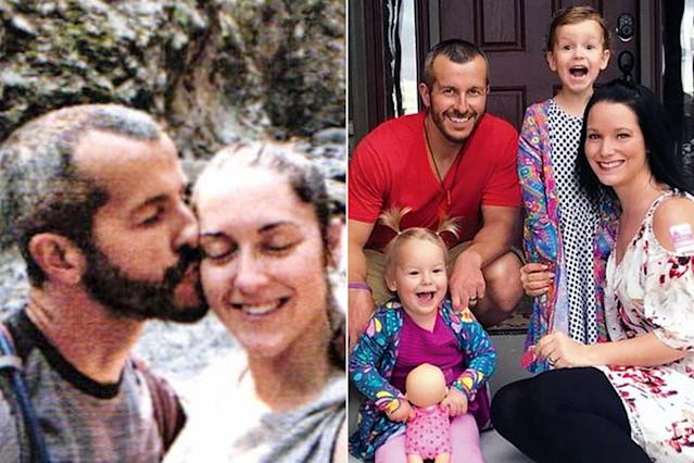 A 'Heartless Monster's' Double Life: Why Chris Watts