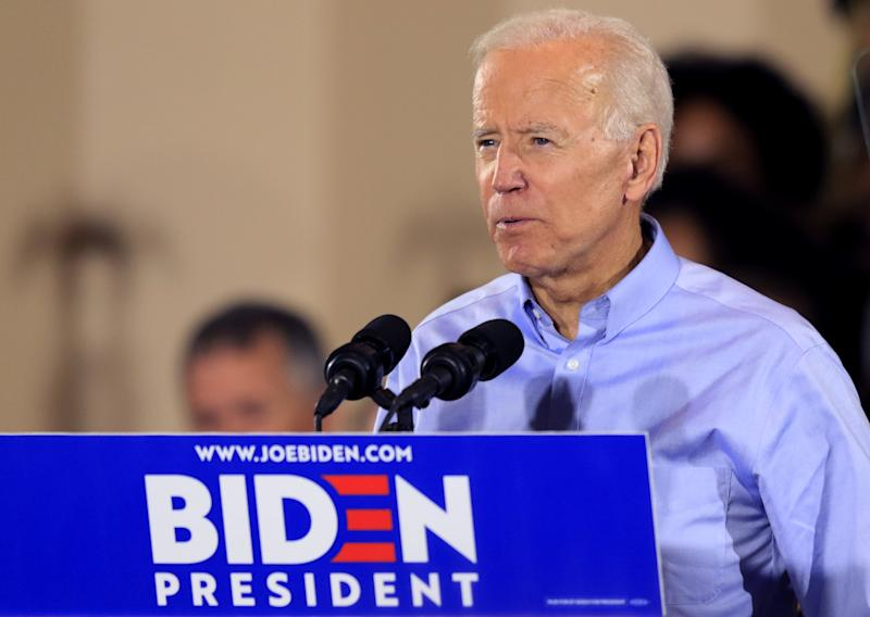 Biden Proposes $1.7 Trillion Climate Plan