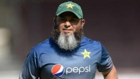 Pakistan appoints Mushtaq Ahmed as spin bowling consultant for one-year term