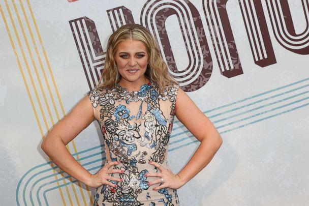 PHOTO: Lauren Alaina arrives at the 12th annual ACM Honors at the Ryman Auditorium, Aug. 22, 2018, in Nashville, Tenn. (Al Wagner/Invision/AP)