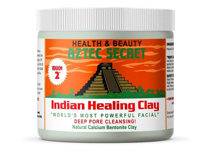 """<p>With over 16,000+ 5-star reviews, it's no surprise this mask is a fan-favorite. The 100 percent bentonite clay ingredient makes any at-home facial ten times better.</p> <p><a class=""""link rapid-noclick-resp"""" href=""""https://amzn.to/3n1UMnL"""" rel=""""nofollow noopener"""" target=""""_blank"""" data-ylk=""""slk:$15 at Amazon"""">$15 at Amazon</a></p>"""
