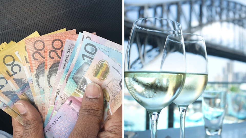 The NSW Dine and Discover scheme has been extended. (Images: Getty).