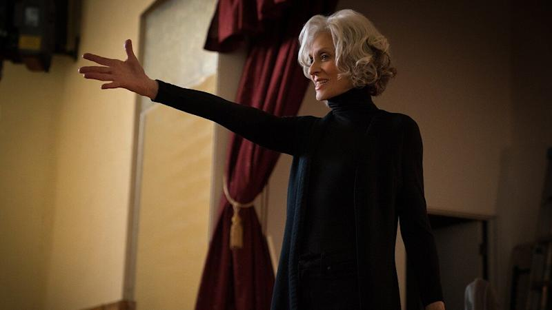 Judith Light Talks 'Transparent' Musical Finale and Wild New Role on 'The Politician' (Exclusive)