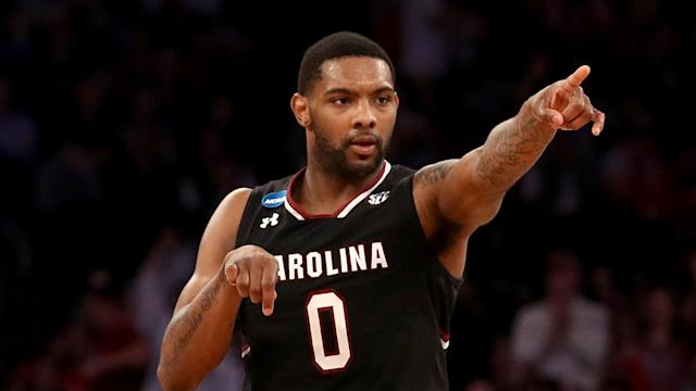 Here's a look at critical numbers that will decide Gonzaga and South Carolina's Final Four clash.