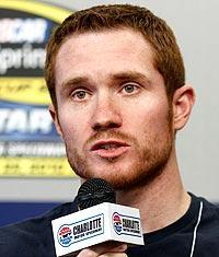 At Charlotte Motor Speedway in May, Brian Vickers announced health issues would force him out of his Red Bull Toyota for the remainder of the 2010 season