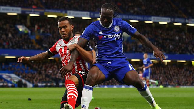 Having helped the Blues silence Southampton on Tuesday, the Nigeria international is looking forward to the game against the Toffees