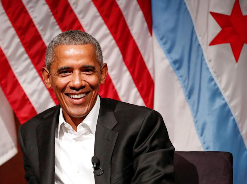 Obama: Not Bombing Syria Was Decision That 'Took the Most Political Courage'