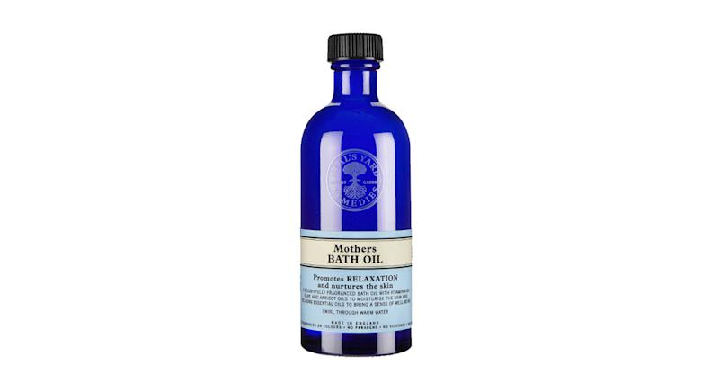 Neal's Yard Remedies Mother's Bath Oil