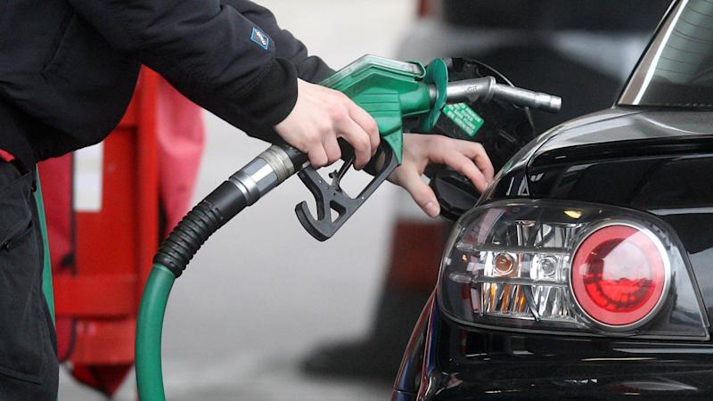 Ninety-nine per cent of fuel theft goes unpunished in the UK