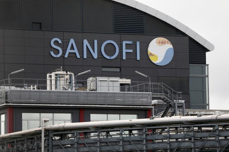 Sanofi weighing options for consumer healthcare unit: sources
