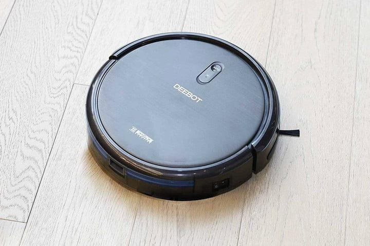 Investing in smart home technology can usually come with a hefty price tag. If you were thinking of getting a robot vacuum, now is your chance. The Ecovacs Deebot N79 is one of our favorite budget-friendly robot vacuumsand is currently on sale.