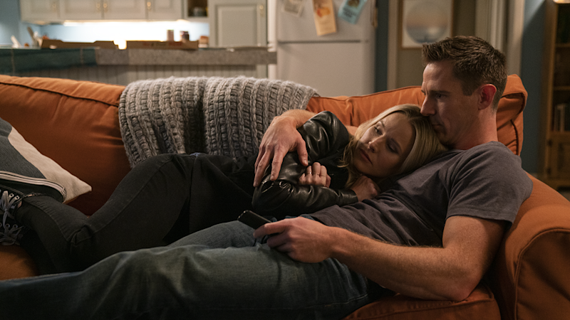 'Veronica Mars' Season 4 Ends With an Explosive, Game-Changing Shocker
