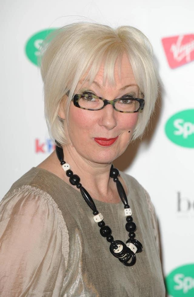 Grand Final Of Specsavers Spectacle Wearer Of The Year – London