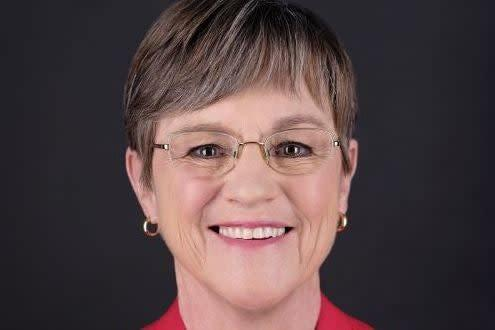 Governor Laura Kelly: State of Kansas