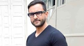 Saif Ali Khan's younger look in 'Jawaani Jaaneman' is a result of home cooked food