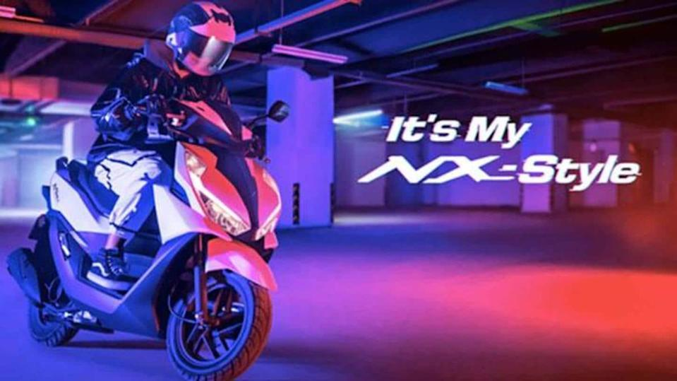 2020 Honda NX125 scooter launched in China: Details here