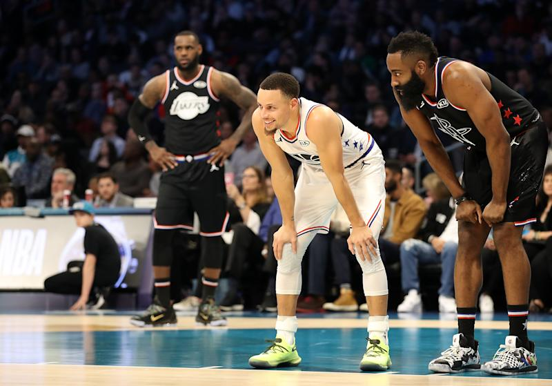 fdd5b99200 » Stephen Curry's value extends beyond the court – Yahoo LifestyleThe Doggy  Blogger