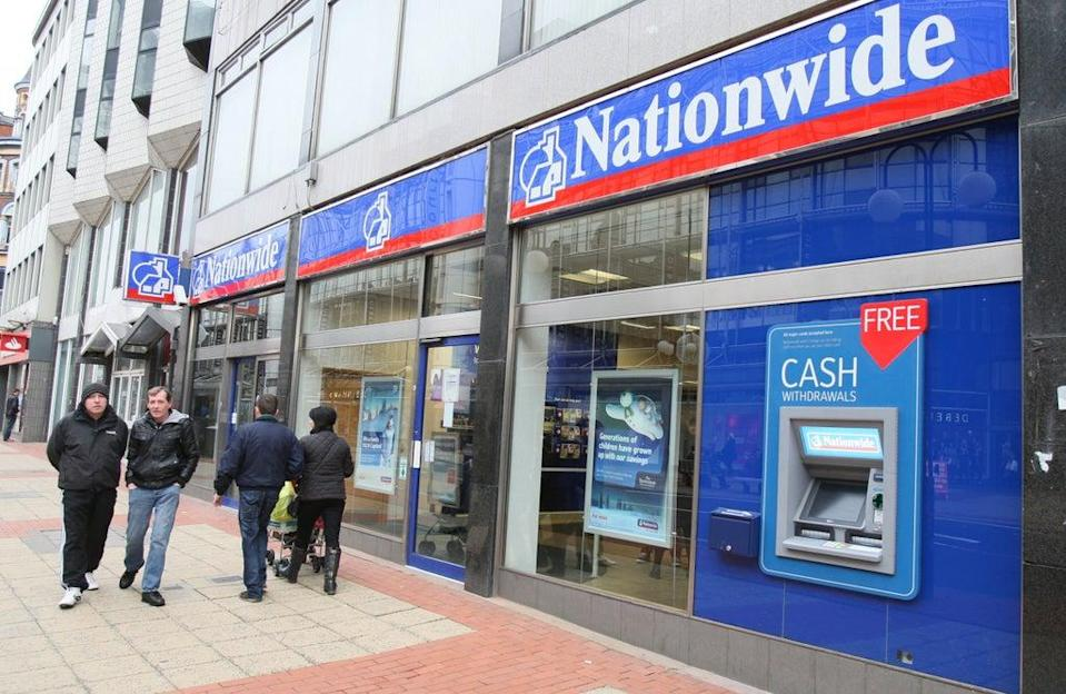 Nationwide Building Society is launching its lowest ever mortgage rate for new lending as the battle to attract borrowers continues (Paul Faith/PA) (PA Wire)