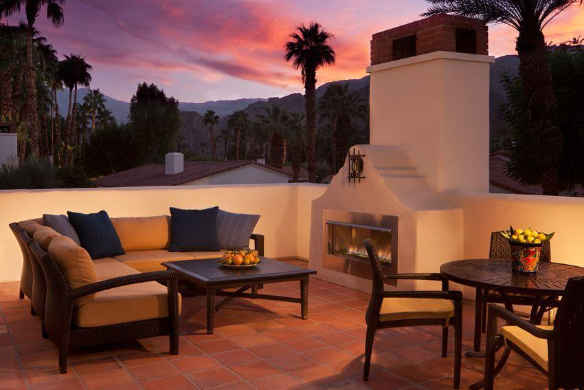 <p>Where regular people who aren't on <em>The Bachelorette</em> stay.</p>