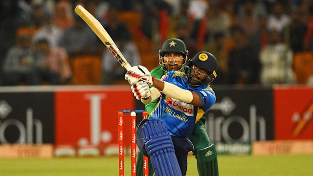 A youthful Sri Lanka team beat top-ranked T20 side Pakistan for the second time in three days to seal a historic series win.