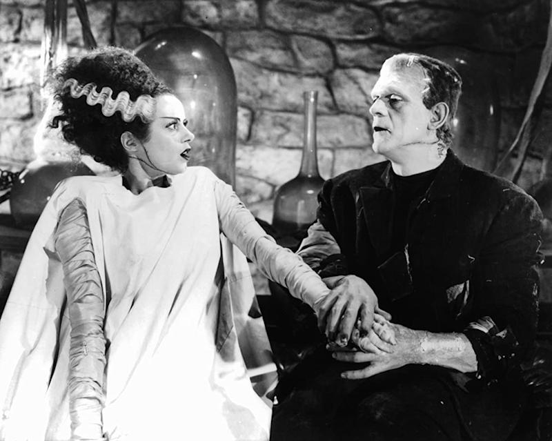 David Koepp says his remake of Bride Of Frankenstein will be incredibly relevant in the Me Too era (Image by Universal Pictures)