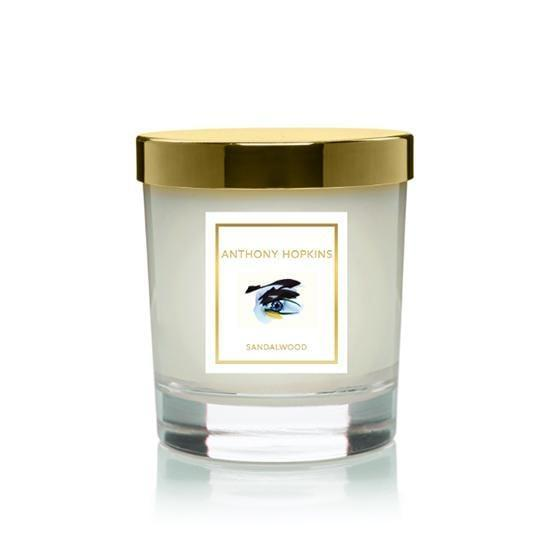 "<p>By shopping for a home fragrance like the <span>Anthony Hopkins Sandalwood Candle</span> ($45), not only will you be giving the gift of tranquility and zen to a loved one, but your purchase will help support <a href=""https://www.feedingahc.org/"" class=""link rapid-noclick-resp"" rel=""nofollow noopener"" target=""_blank"" data-ylk=""slk:No Kid Hungry"">No Kid Hungry</a> and give up to 50 meals to kids in need.</p>"