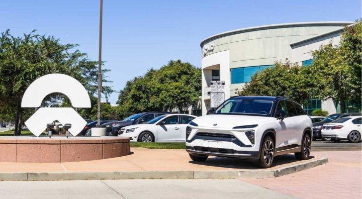 The Bullish Case for Nio Stock Is Greatly Misguided