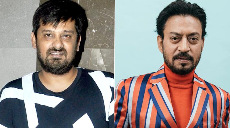 Wajid Khan Funeral: Music Composer Buried Beside Late Actor Irrfan Khan At Versova Cemetary
