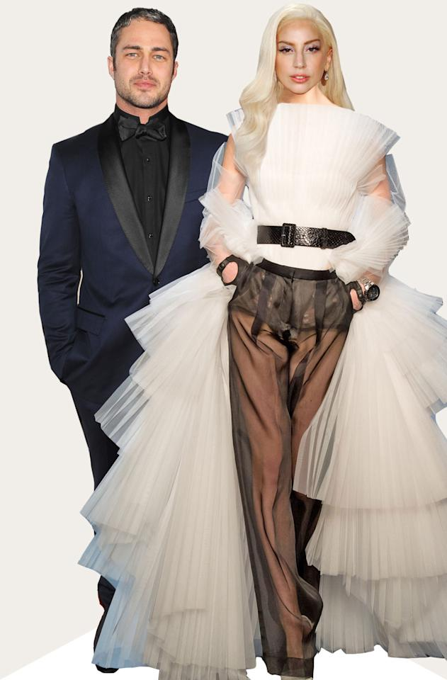 Lady Gaga Wedding.Lady Gaga And Taylor Kinney Are Engaged What She Should Wear To The