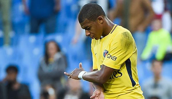 Ligue 1: PSG: Verstößt Mbappe-Transfer gegen Financial Fair Play?