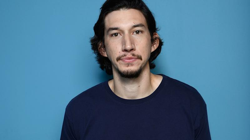 Adam Driver (Larry Busacca/Getty Images)